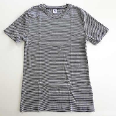 PETIT BATEAUミラレ 半袖Tシャツのアイテム写真