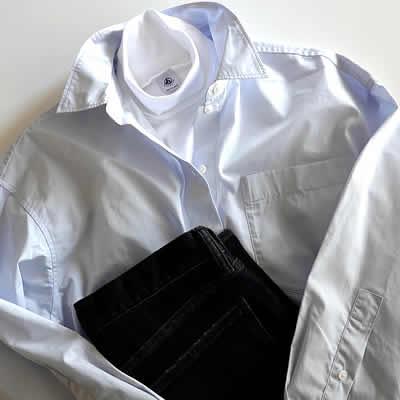 PETIT BATEAUタートルネック長袖Tシャツのアイテム写真